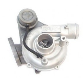 Repas turba - 2.0 HDi 66kW, DW10TD