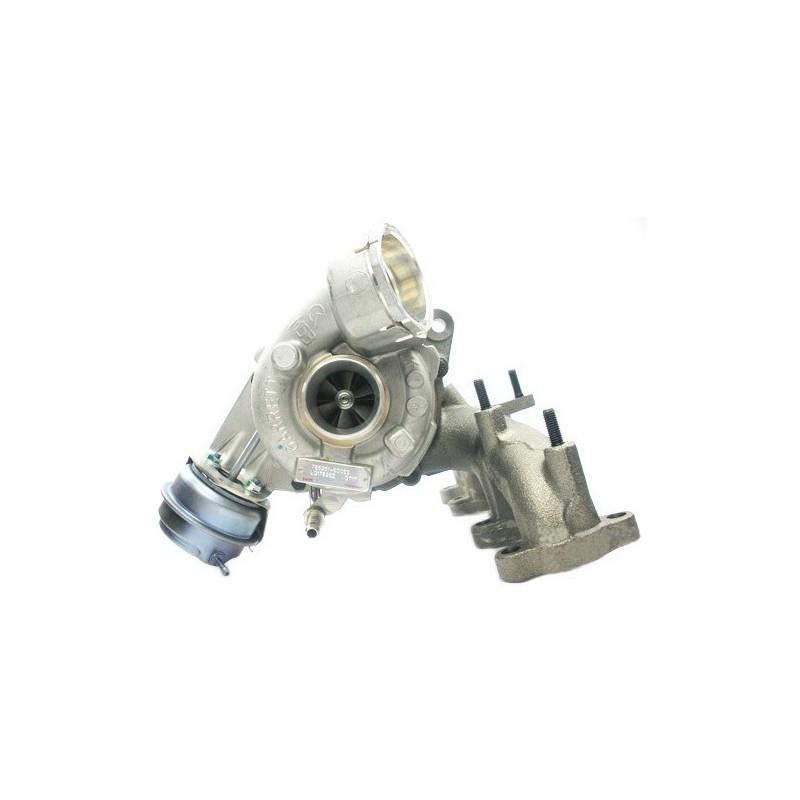 Repas turba - 2.0 TDI 103kW, BMP, BVD, BMM