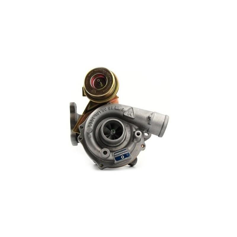 Repas turba - 2.0 HDI 80kW, DW10ATED FAP