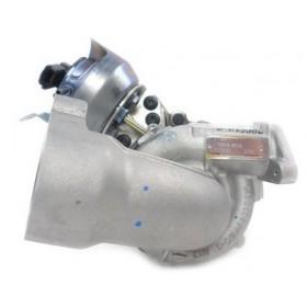 Repas turba - 2.0 HDi FAP 120kW