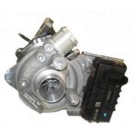 Repas turba - 3.0 V6 HDi FAP 177kW