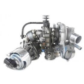 Repas turba - 2.2 HDi FAP, 125kW