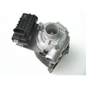 Repas turba - 2.7 HDi FAP 150kW (LE)