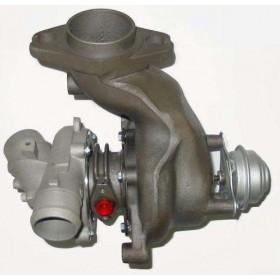 Repas turba - 2.2 HDI 94kW, DW12TED4S