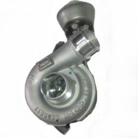 Repas turba - Honda Accord 2.2 i-CTDi 103 Kw