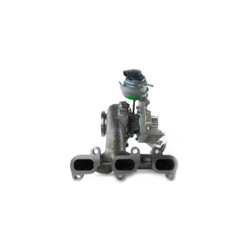 Repas turba - 1.2 TDI 55kW, CFWA