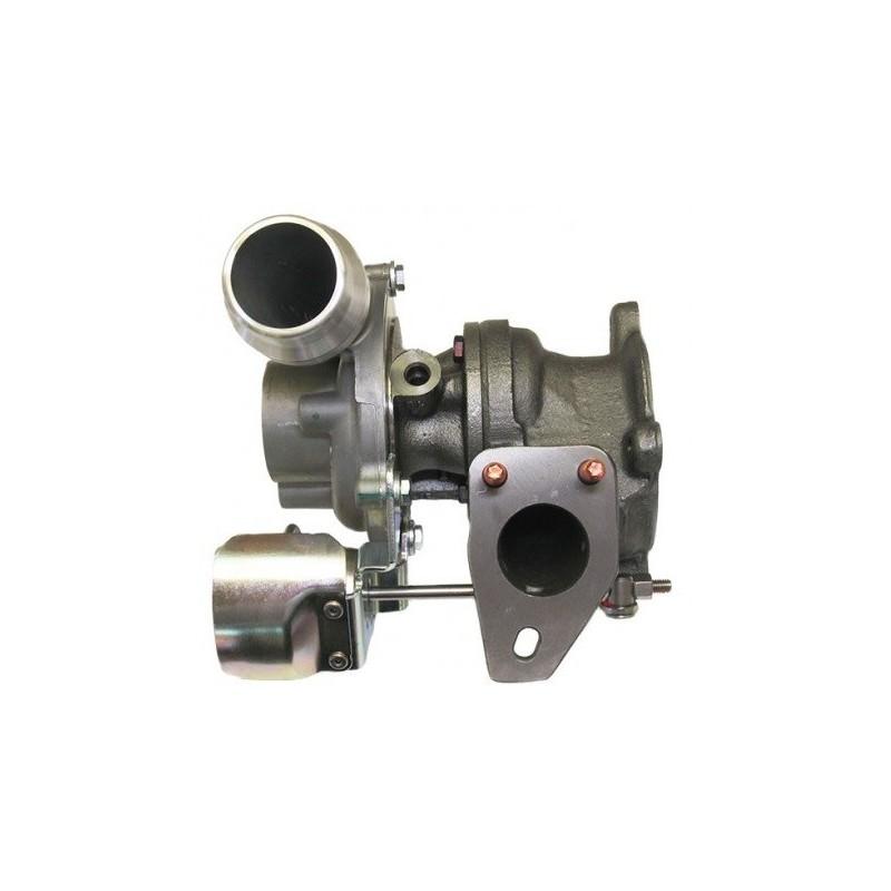 Repas turba - 1.5 dCi 65 / 66 kW