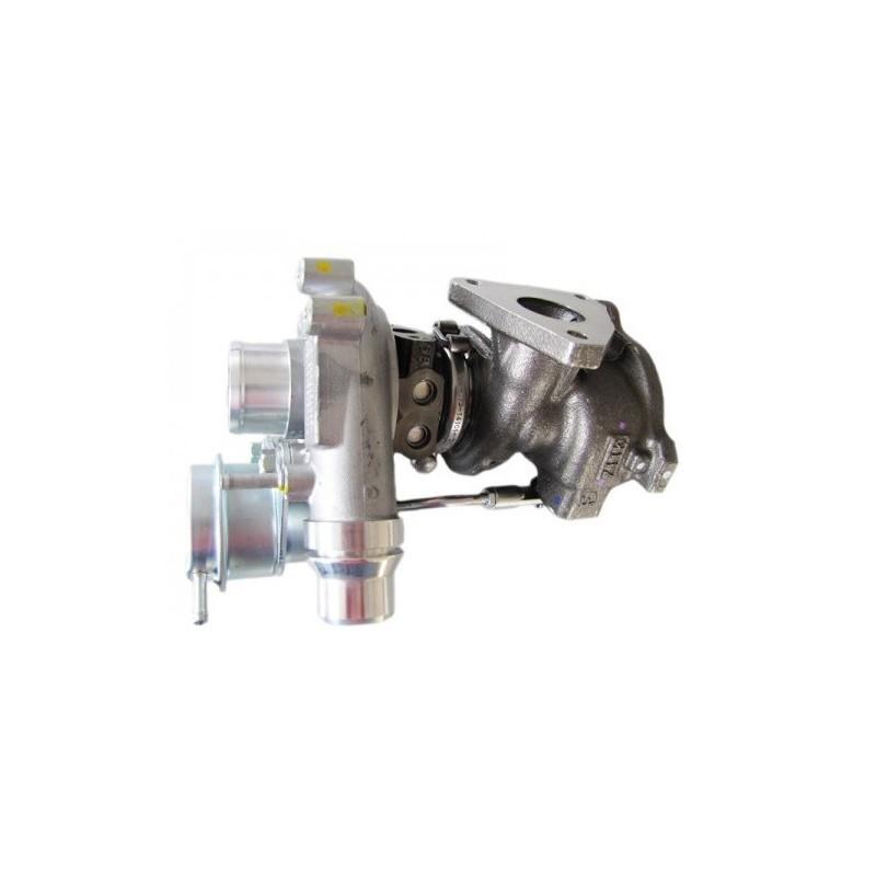 Repas turba - 1.2 16V TCE 74kW