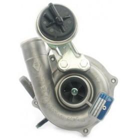 Repas turba - 1.5 dCi 59 / 60 kW