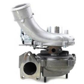 Repas turba - 3.0 TDI 165kW, 176kW, CAPA, CCWA, CCWB