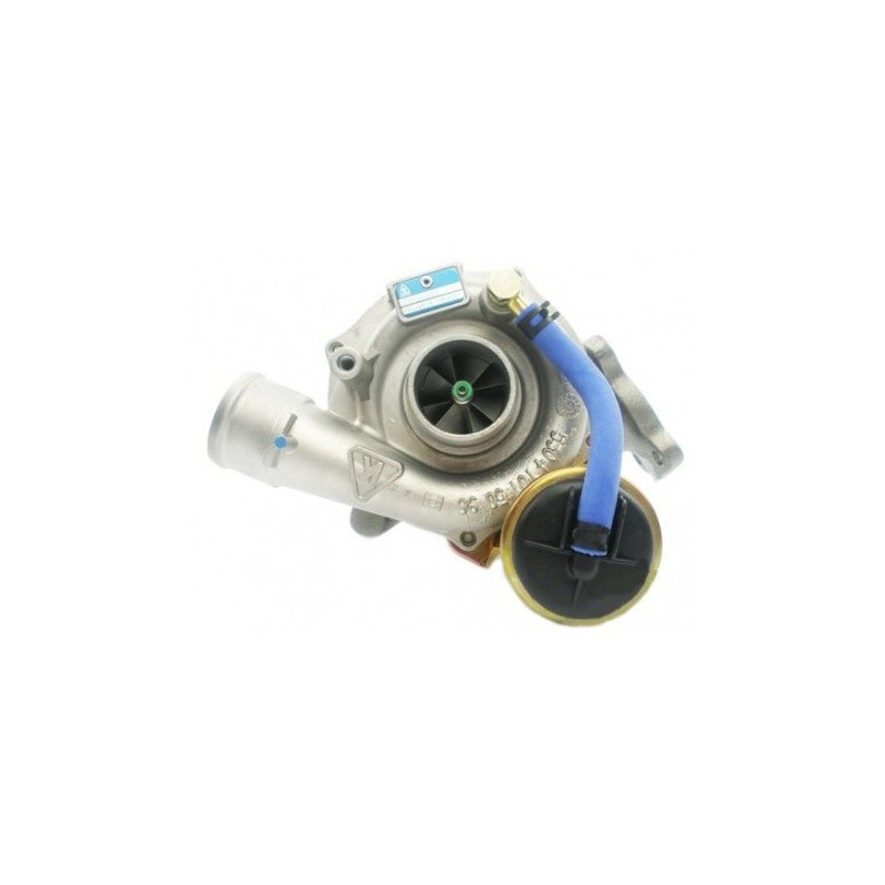 Turbo - 2.0 HDi 62kW