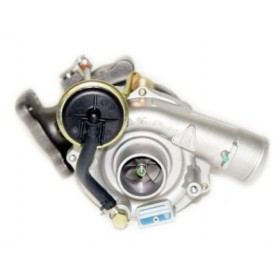Turbo - 2.2 HDi 74kW