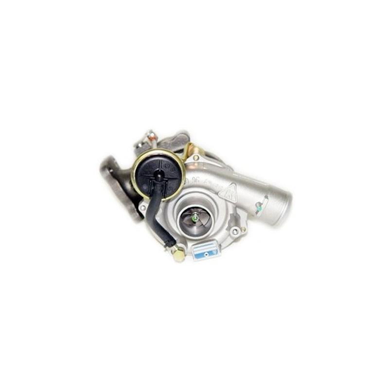 Turbo - 2.2 HDi 74kW