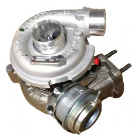 Turbo - 2.8 HDi 107kW