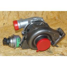 Turbo - 3.0 HDi 107kW, 114kW, 130kW