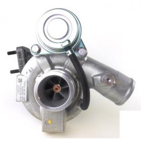 Turbo - 3.0 HDi 116kW