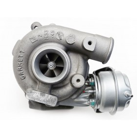 Turbo - 318 d 100kW, M47D E46/E39