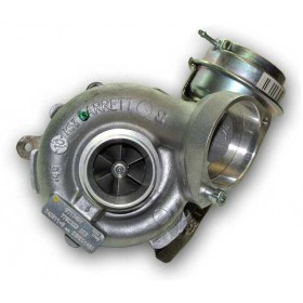 Turbo - 318 d 85kW, M47D20