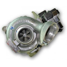 Turbo - 318 d 85kW, M47D20 (Euro 4)