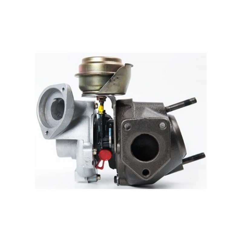 Turbo - 320 d 110kW, M47TU