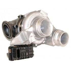 Turbo 325 d 150kW, N57D30 (Euro 5)