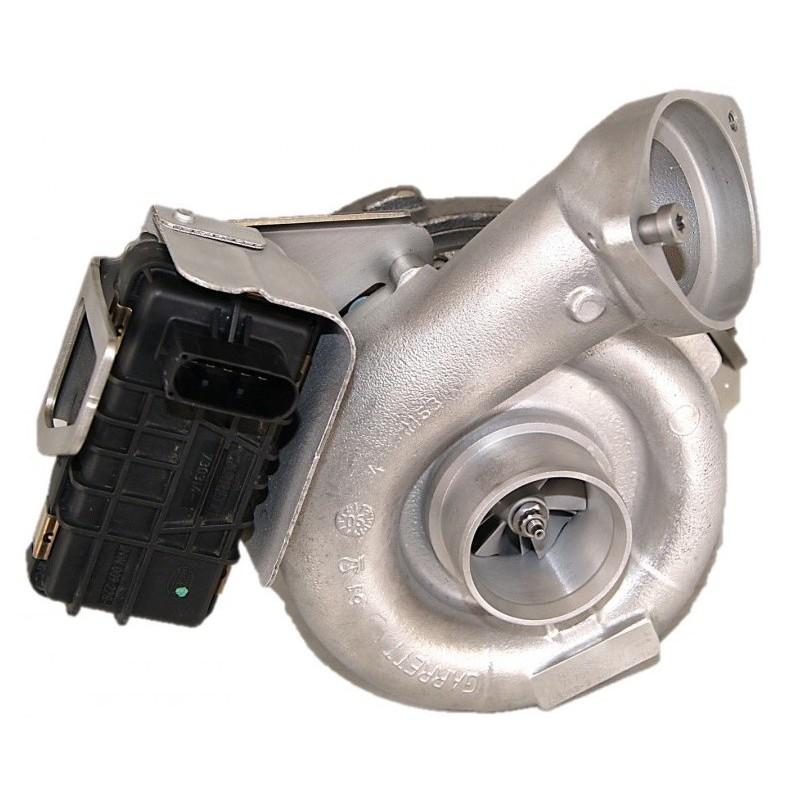 Turbo - 325 d 145kW, M57306D3