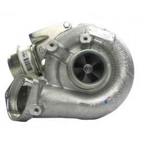 Turbo - 330 d 150kW, M57 EURO 3
