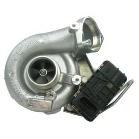 Turbo AE - 330 d 150kW, M57N EURO 4