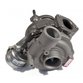 Turbo - 330 d 135kW, M57 D30 6 Zyl.