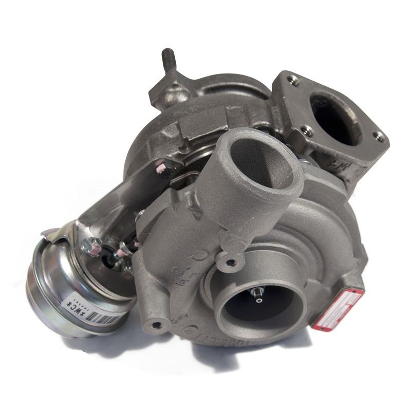 Turbo - 330 d 135kW, M57 D30 6 Zyl.