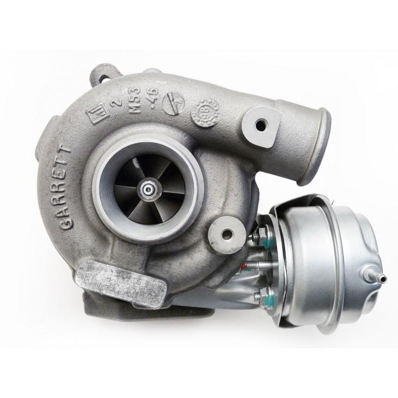 Turbo - 318 d 100kW, M47D E46/E39