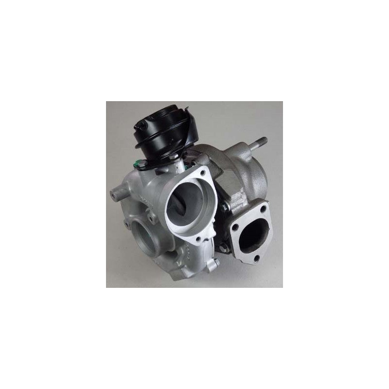 Turbo - 530 d, 160kW, M57N 6 Zyl.