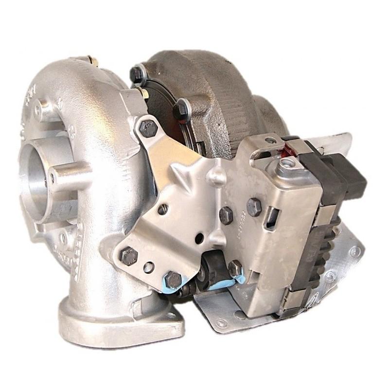 Turbo - 330 d, 160kW, M57N