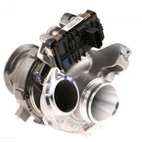 Turbo - 530 d, 190kW, N57N