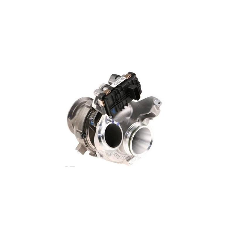 Turbo - 530 d, 190kW, N57N