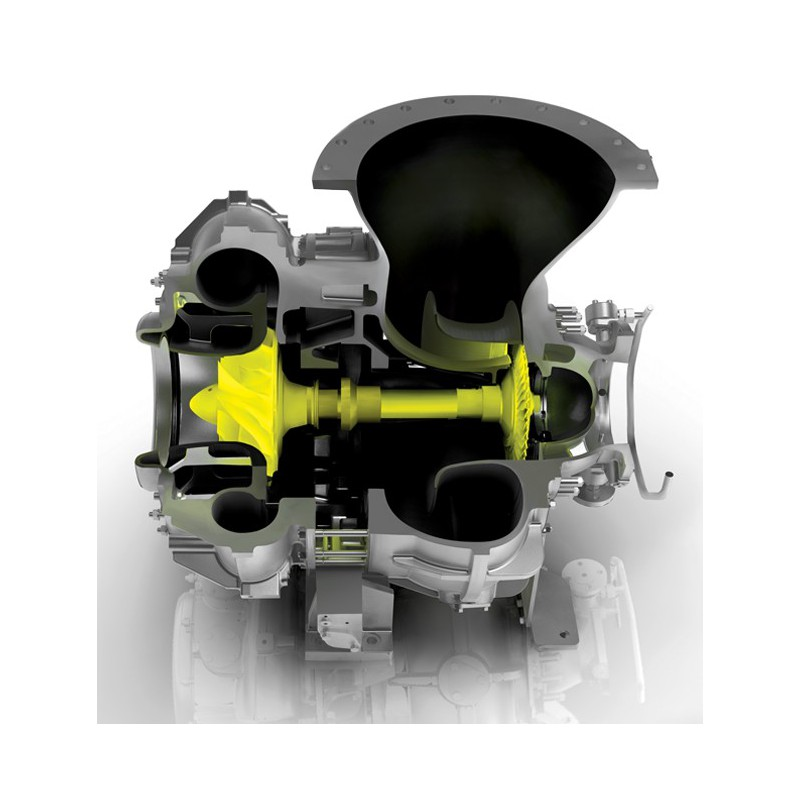 Turbo - 330 d 180kW, N57D30 Blue Performance