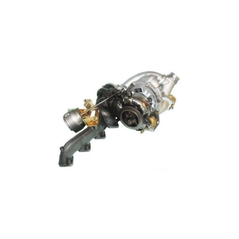 Turbo - 535 d, 210kW, M57D30TÜ2 (Bi Turbo)