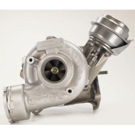 Repas turba - 1.9 TDI 96kW, AVF
