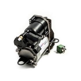 Kompresor - Mercedes-Benz S Class W221