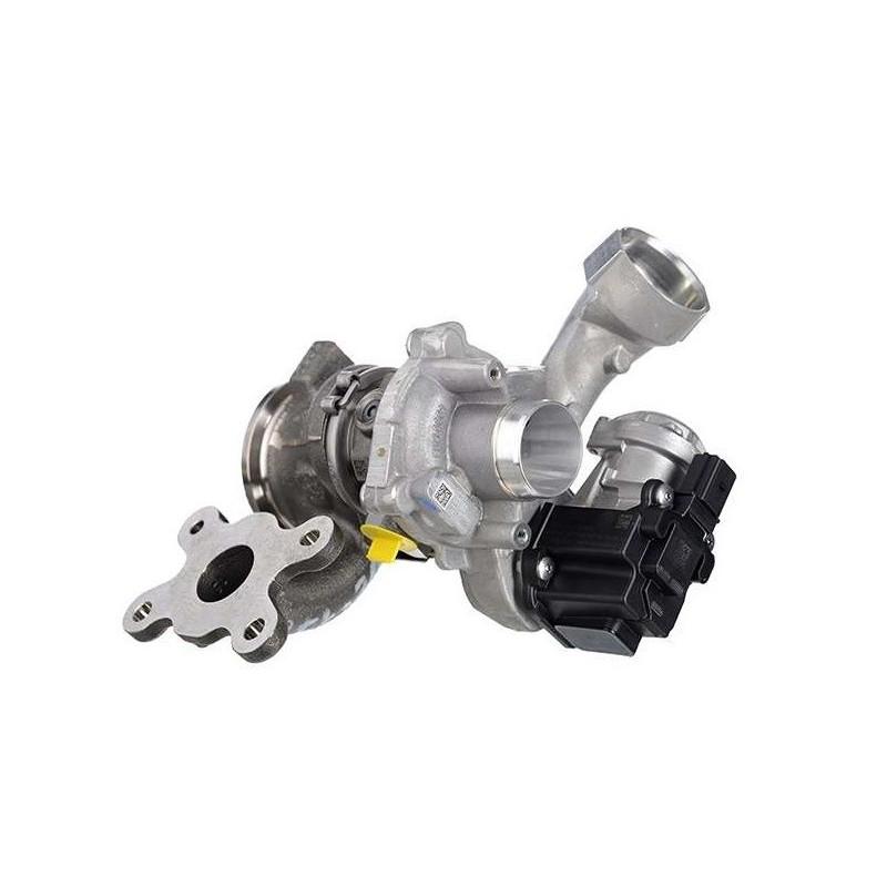 Turbo - Fabia 1.2 TSI, CJZC, 66kW - 90PS