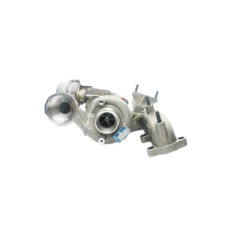 Repas turba - 1.9 TDI 62kW BRR, 75kW BRS