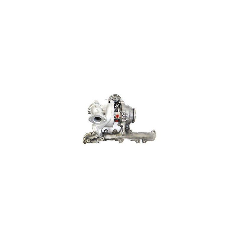 Turbo - Rapid 1.6 TDI, CXMA, 85Kw - 115PS