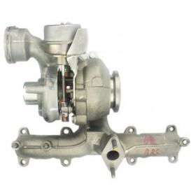 Repas turba - 1.9 TDI s DPF 62kW BRR, 75kW BRS