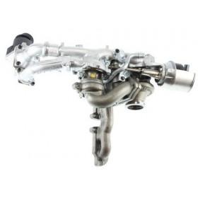 Repas turba - 2.0 BiTDI 132 kW, CFCA
