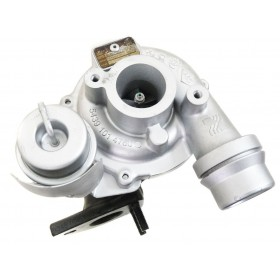 Turbo - CAPTUR 1.5 dCi, K9K Euro5, 66Kw - 90PS