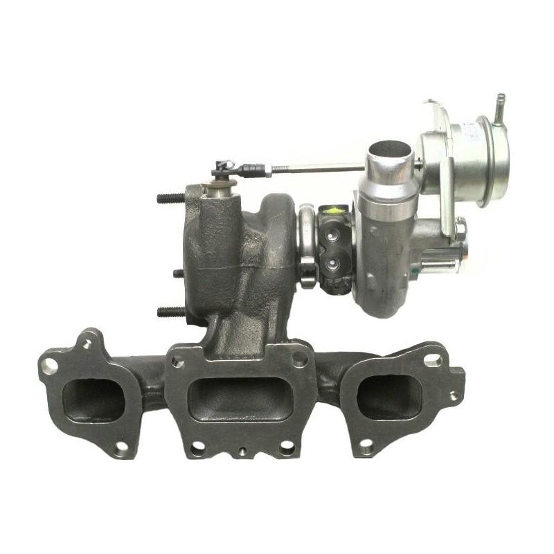Turbo - CAPTUR 1.2 TCe, H5Ft, 88Kw - 120PS
