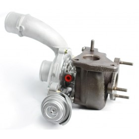 Turbo - Espace III 1.9 dCi, F9Q, 88 Kw - 120 PS