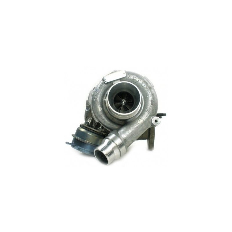 Turbo - Koleos 2.0 dCi, M9R, 110 Kw - 150 PS