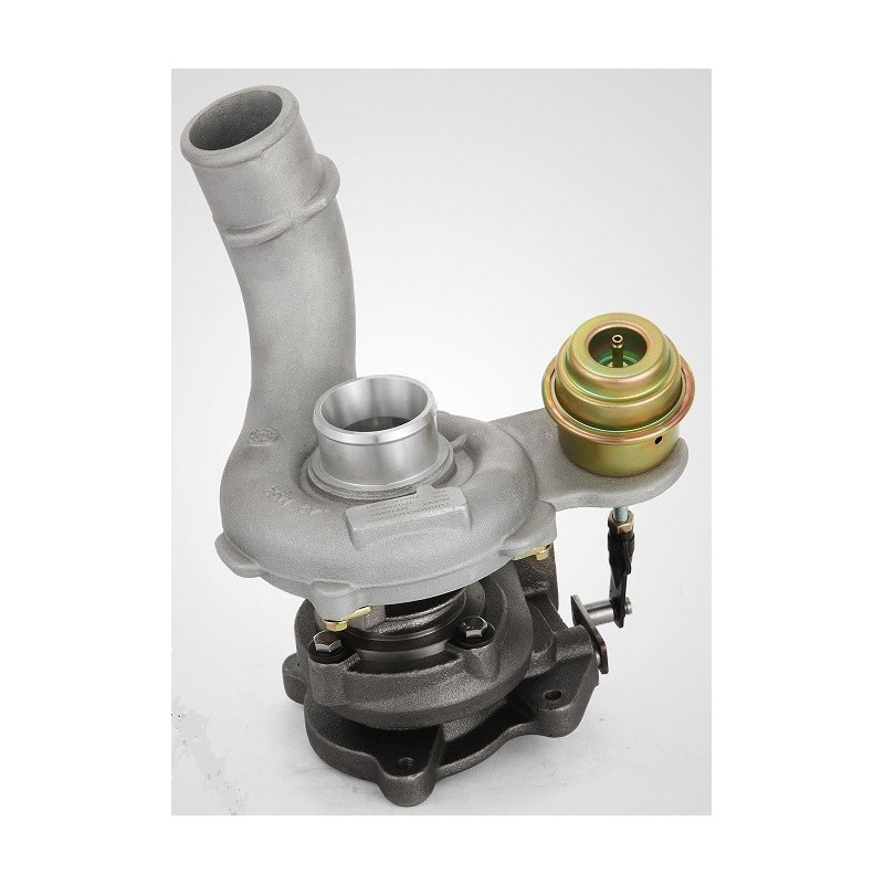 Turbo - Laguna II 1.9 dCi, F9Q-664, 68 Kw - 92 PS