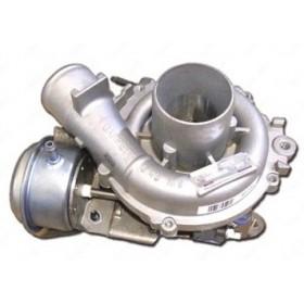 Turbo - Laguna II 1.9 dCi, F9Q-758, 96 Kw - 130 PS